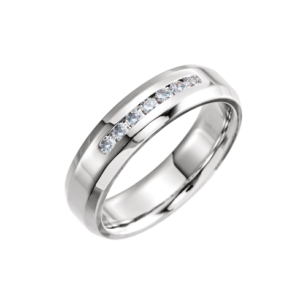 Men's Engagement Rings